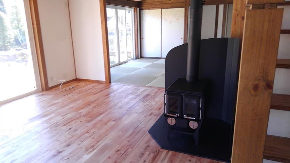 施工店  エコ倶楽部信州(長野県松本市)