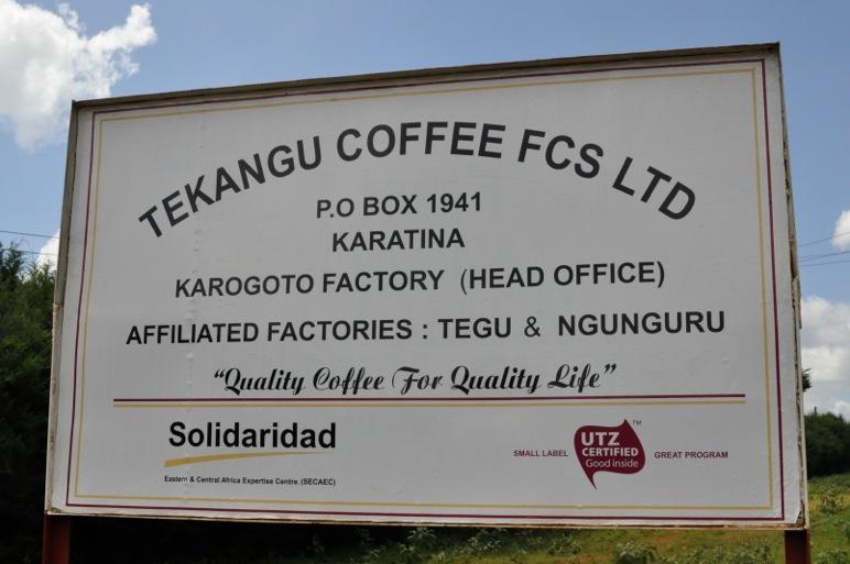Karagoto Factory
