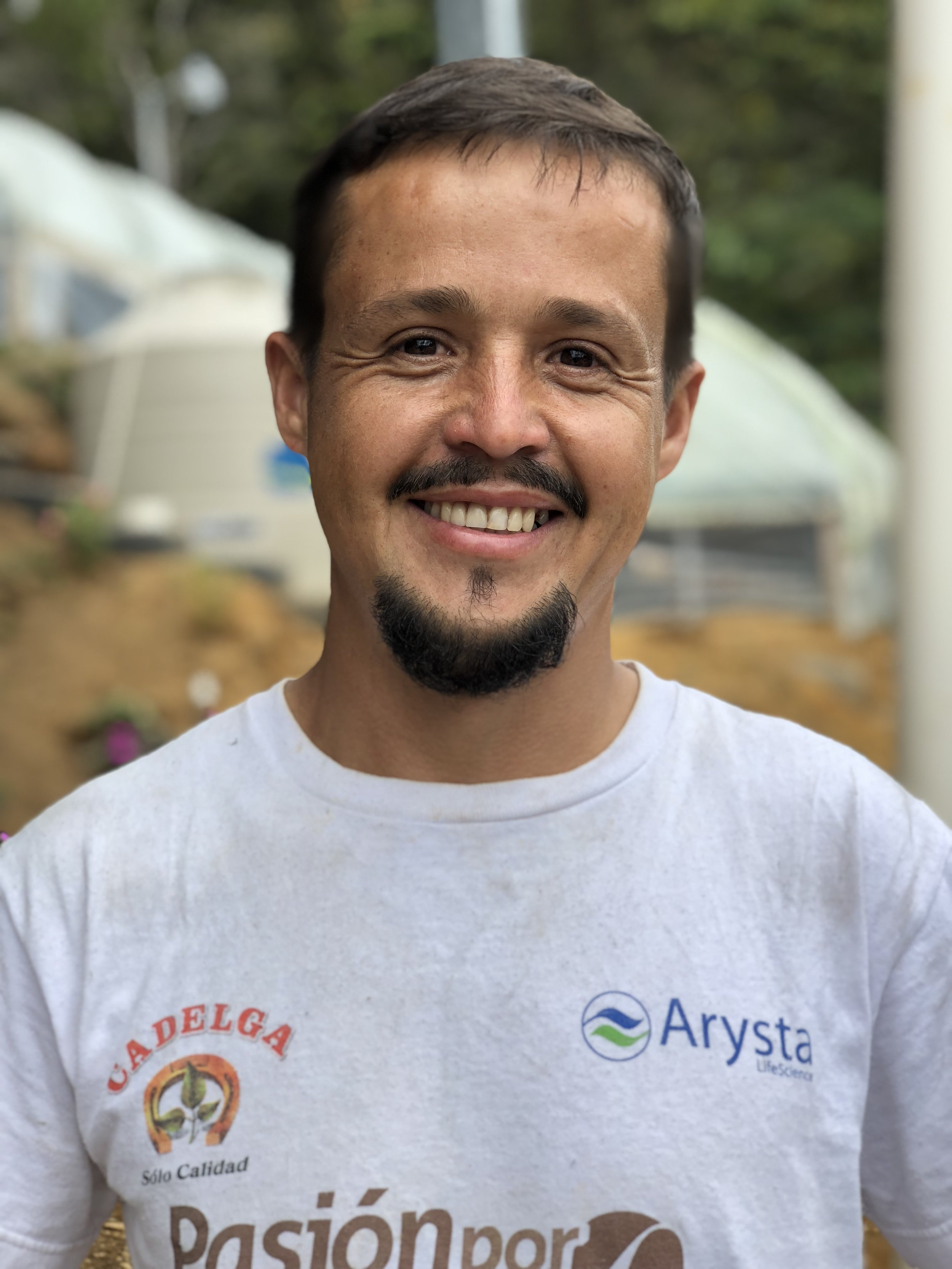 Isaias Fernandez