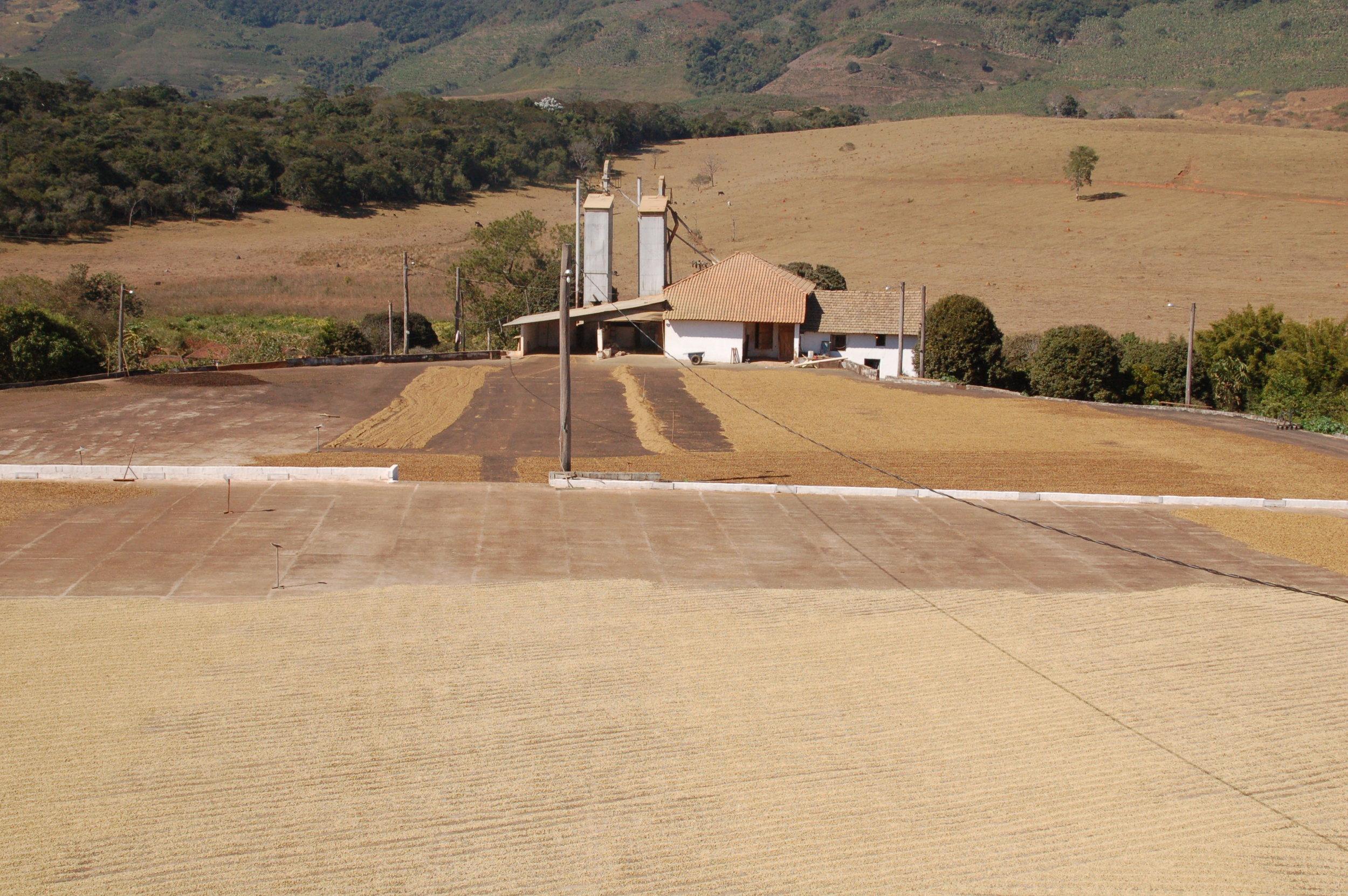 Fazenda Santa Ines