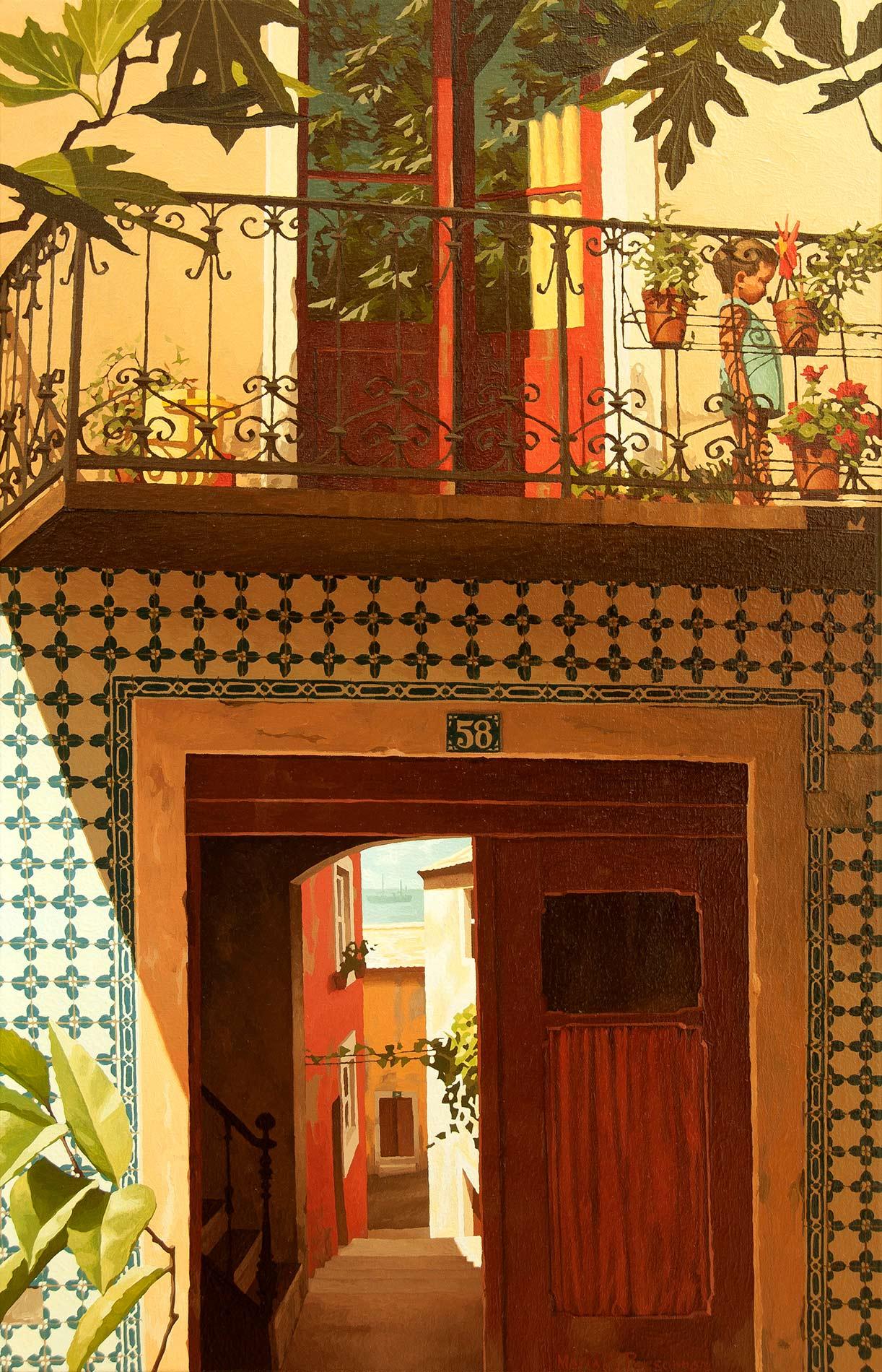 Portes ouvertes à Lisbonne
