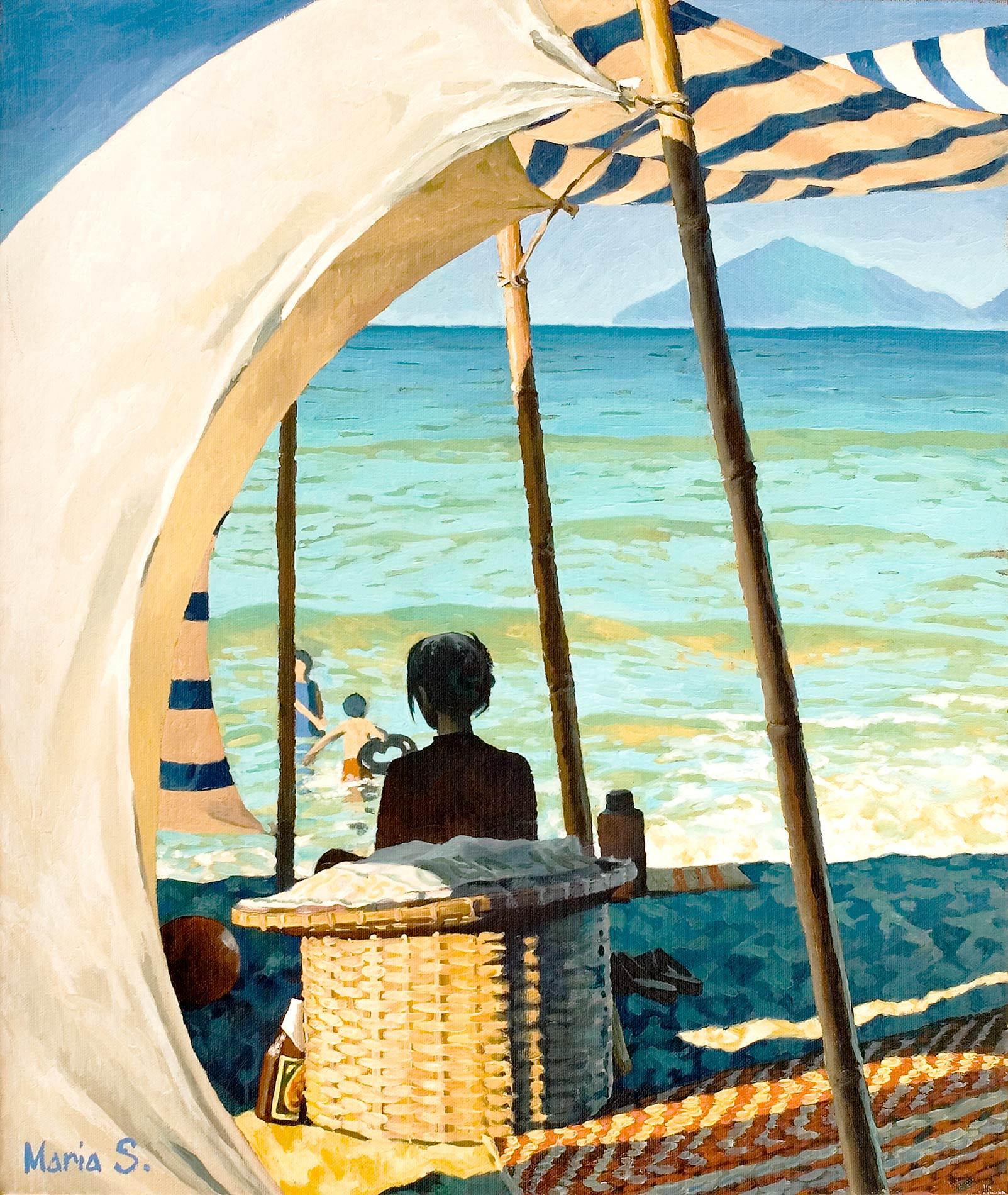 China beach, Vietnam (2)