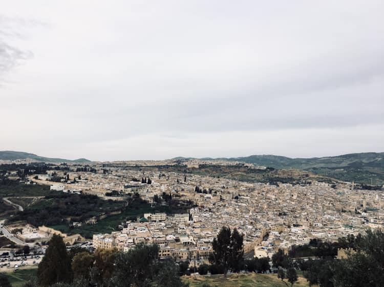 Fez. Photo Credit: I. Dominique, 2019