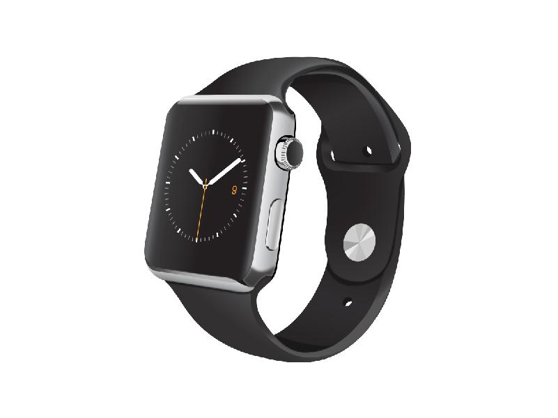 Apple Watch, Personal