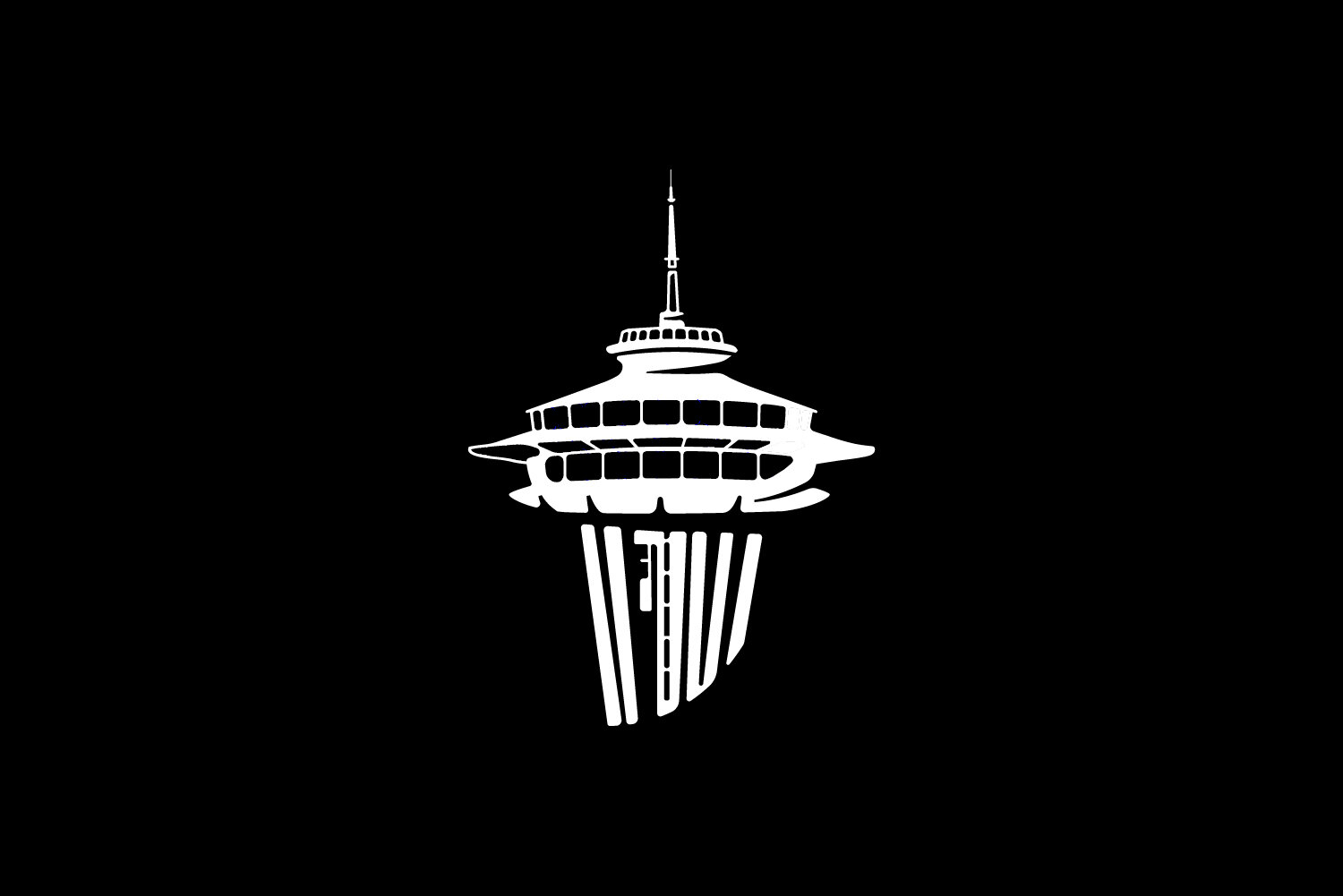Space Needle, Personal