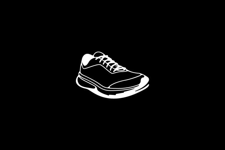 Running Shoe, Personal