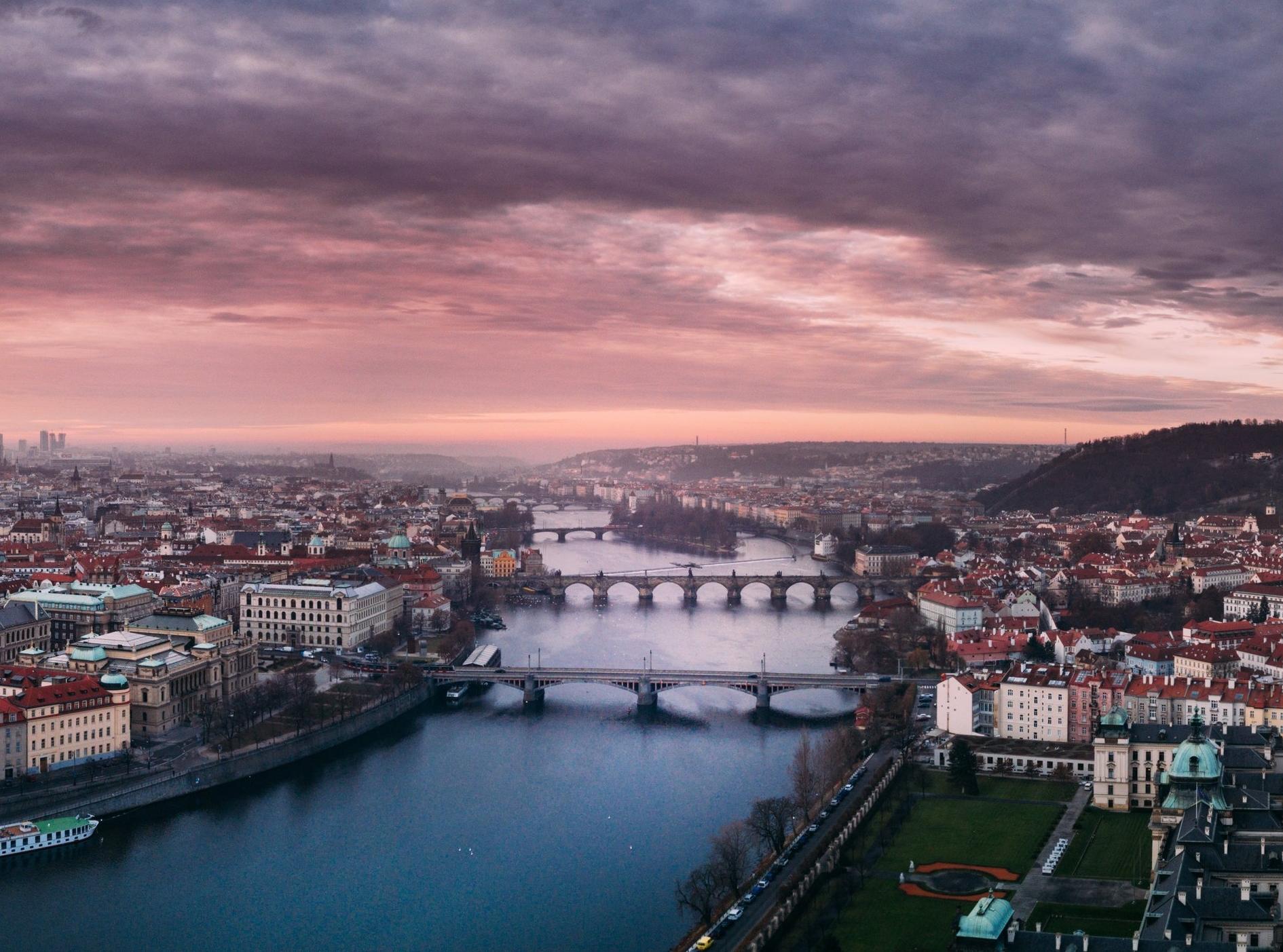 Bohemian 2019 - December 4-6, 2019Four Seasons, Budapest