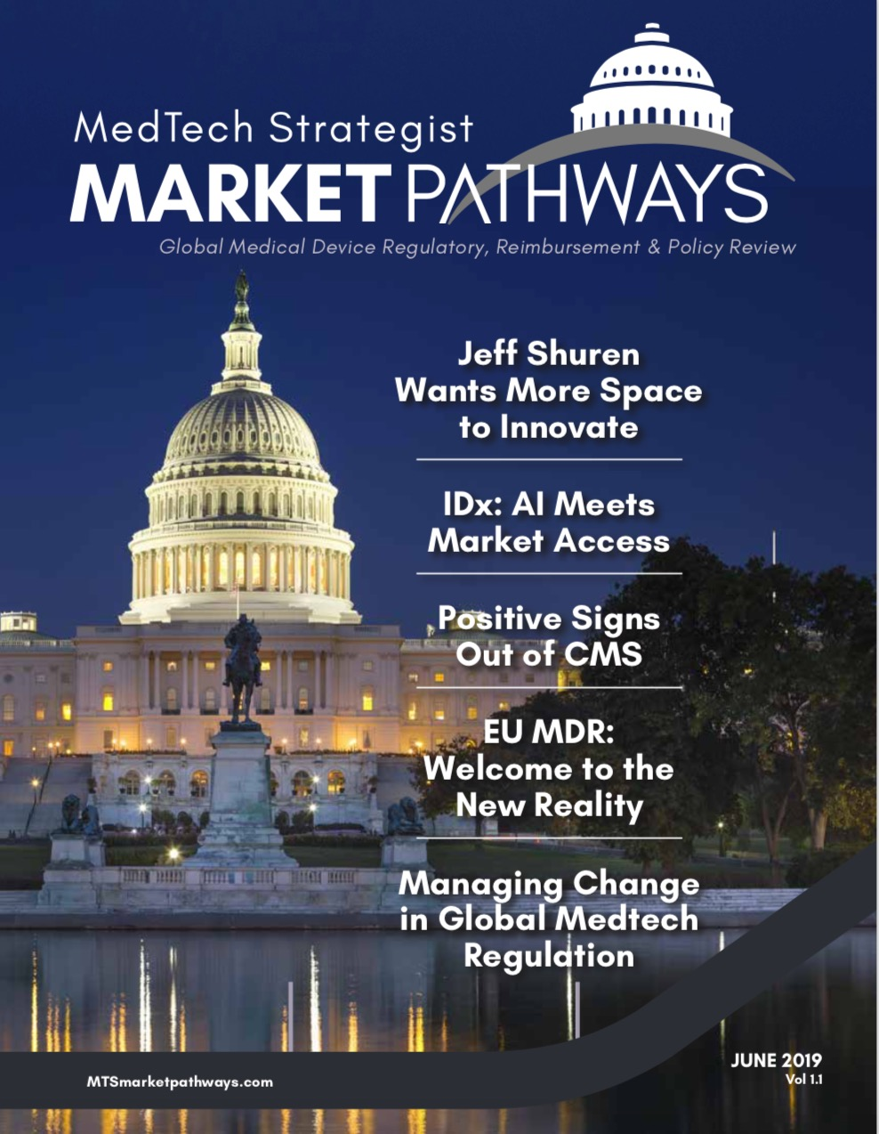 MTS Market Pathways -