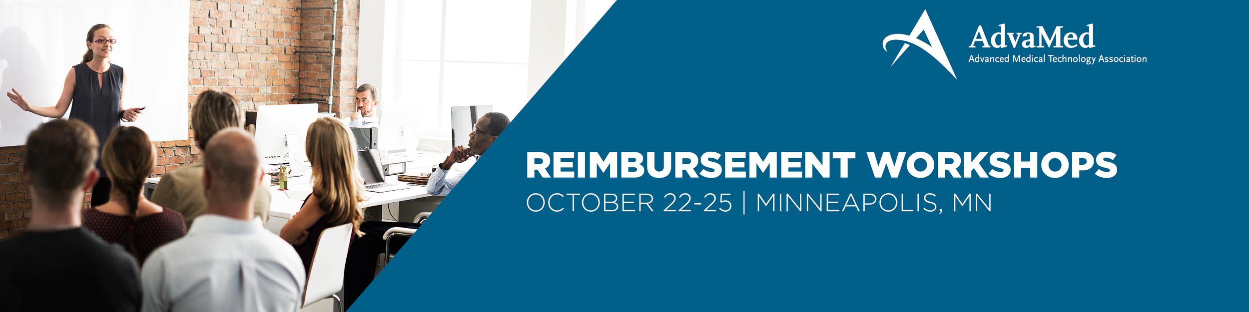 AdvaMed Reimbursement Workshops Banner 10-10-19.png