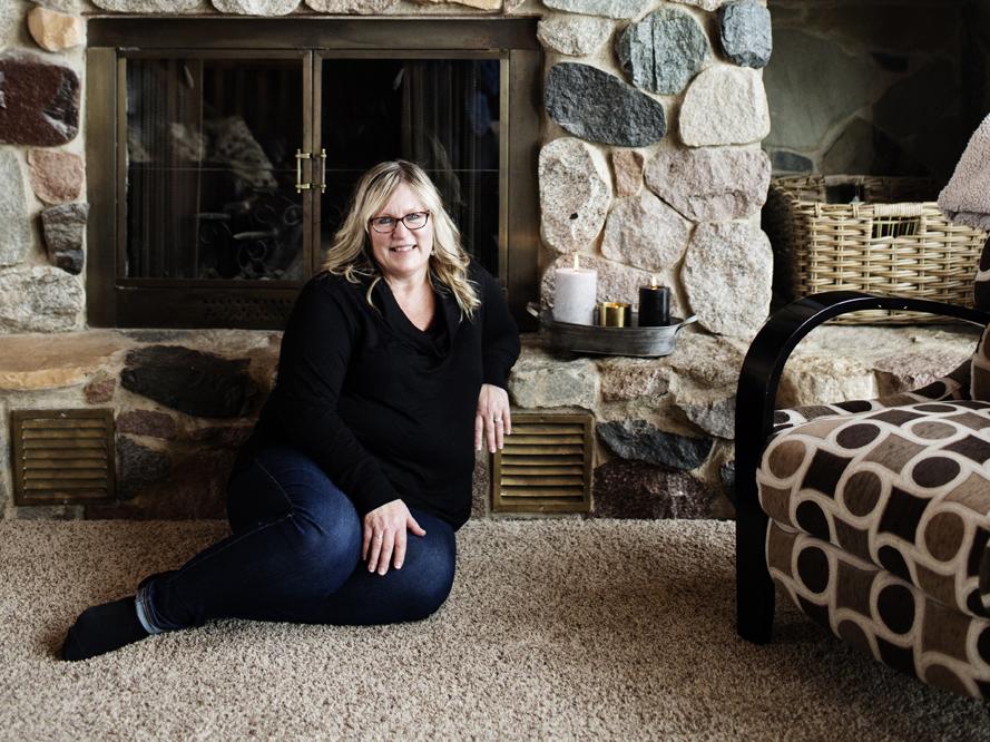 Amy Anderson - Care Provider