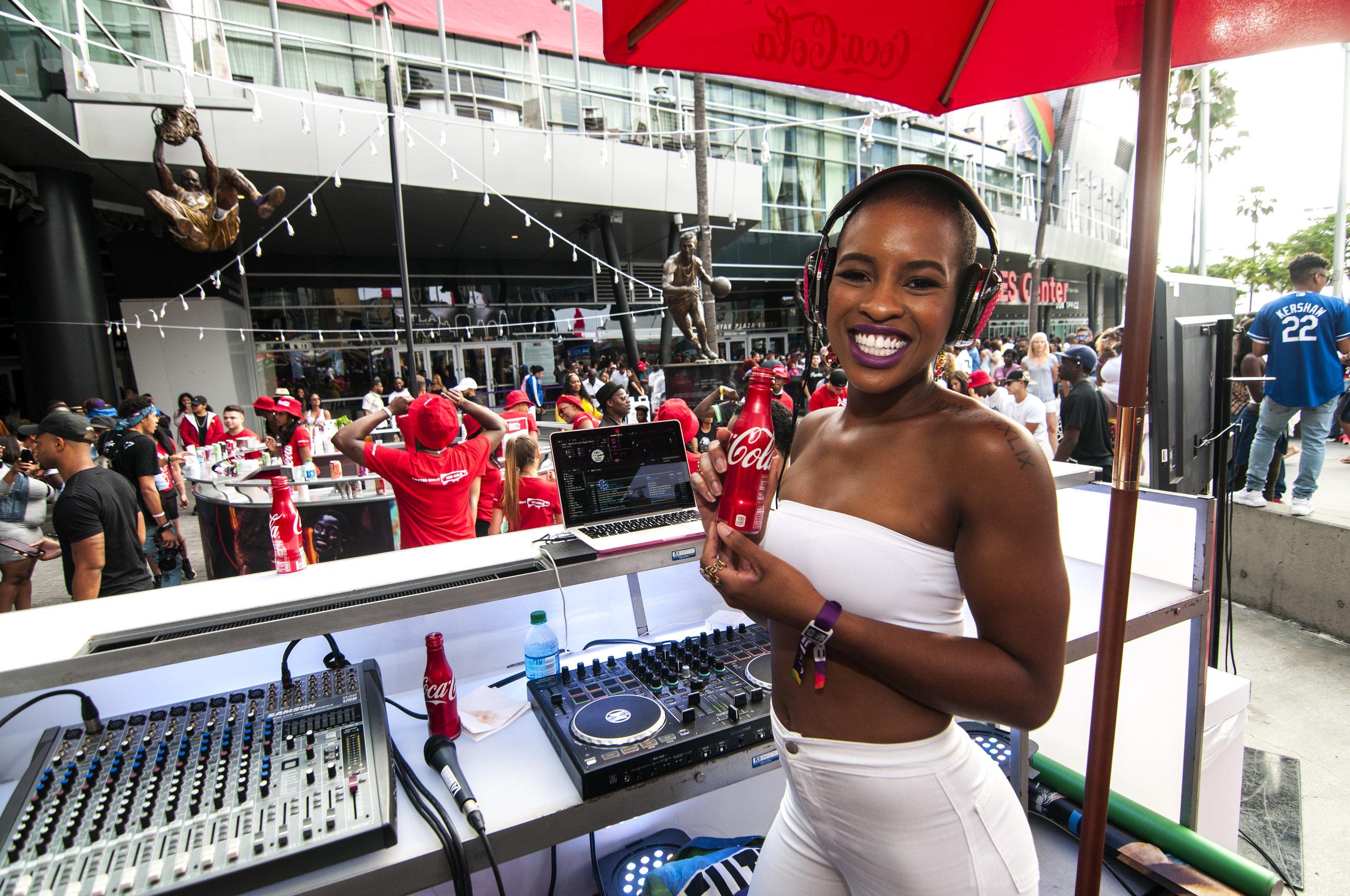DJ Shai