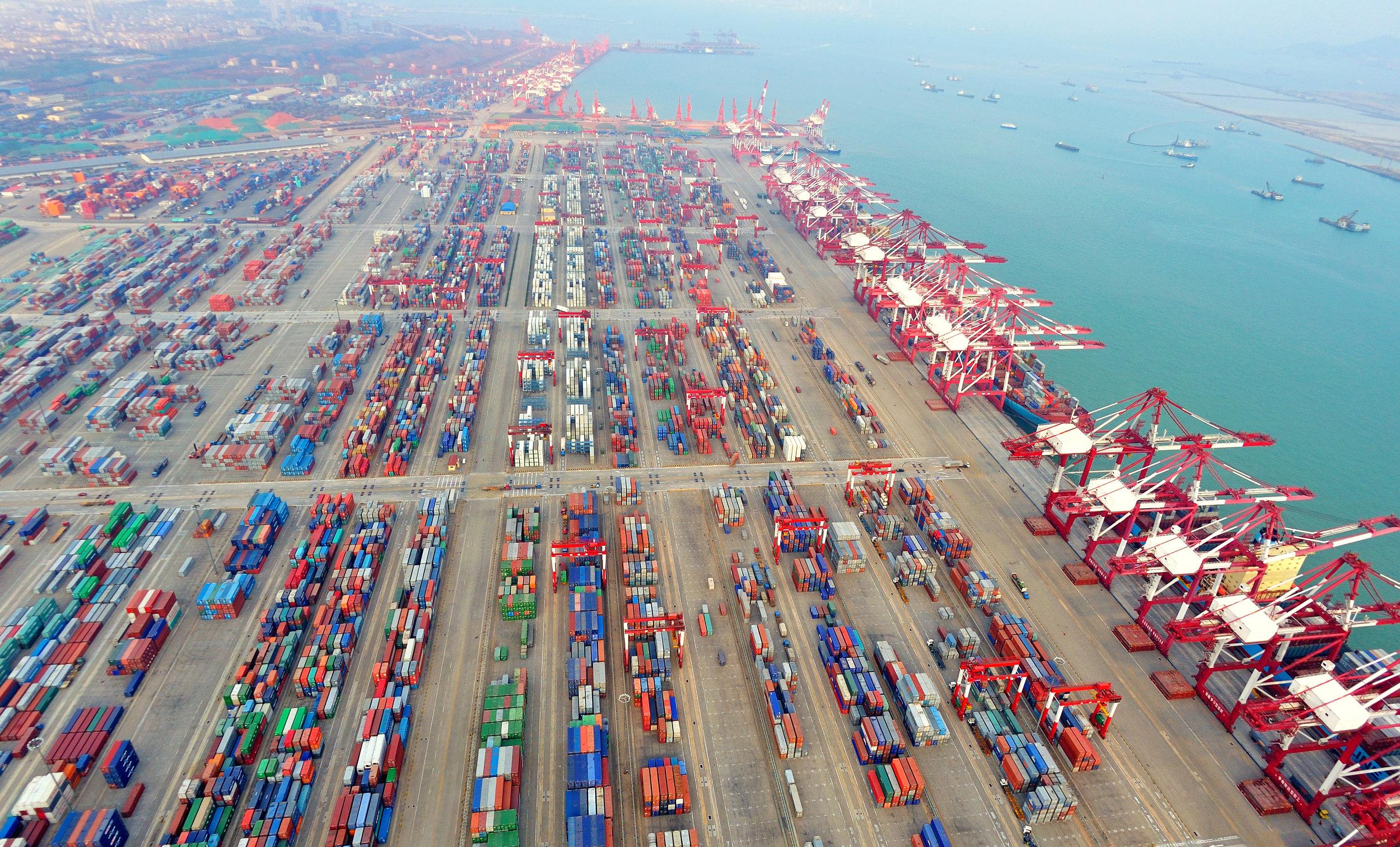 Port of Qingdao.jpg