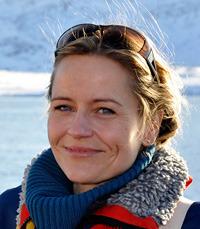 Katrine Worsaae - Marine biologist