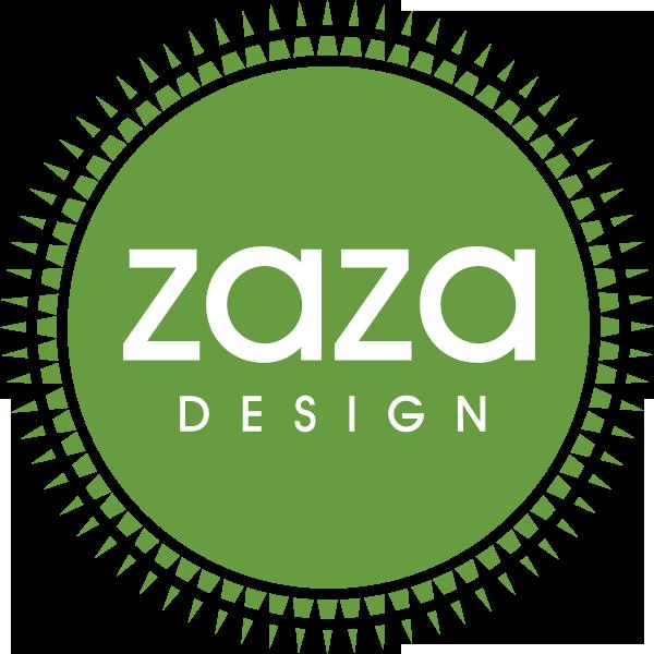 zaza design by Annette Earling