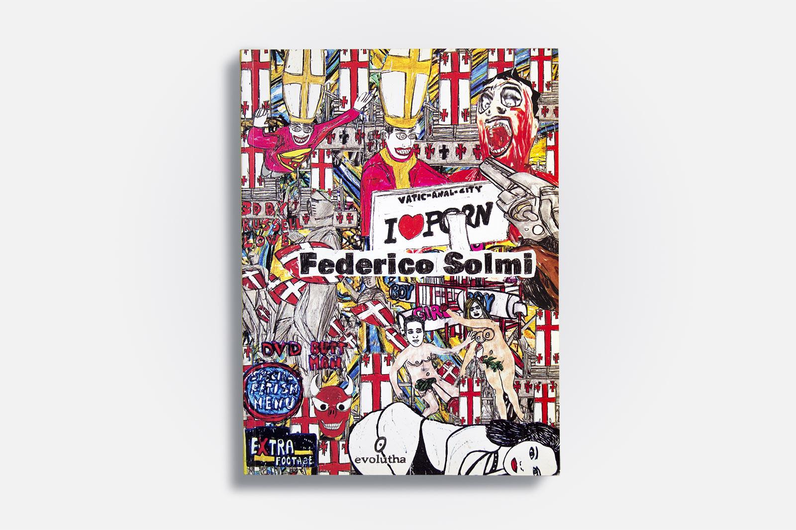 FEDERICO SOLMI - EVOLUTHA