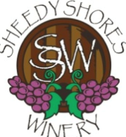 sheedy shores winery loami illinois barn wood tables custom woodworking barn doors commercial winery