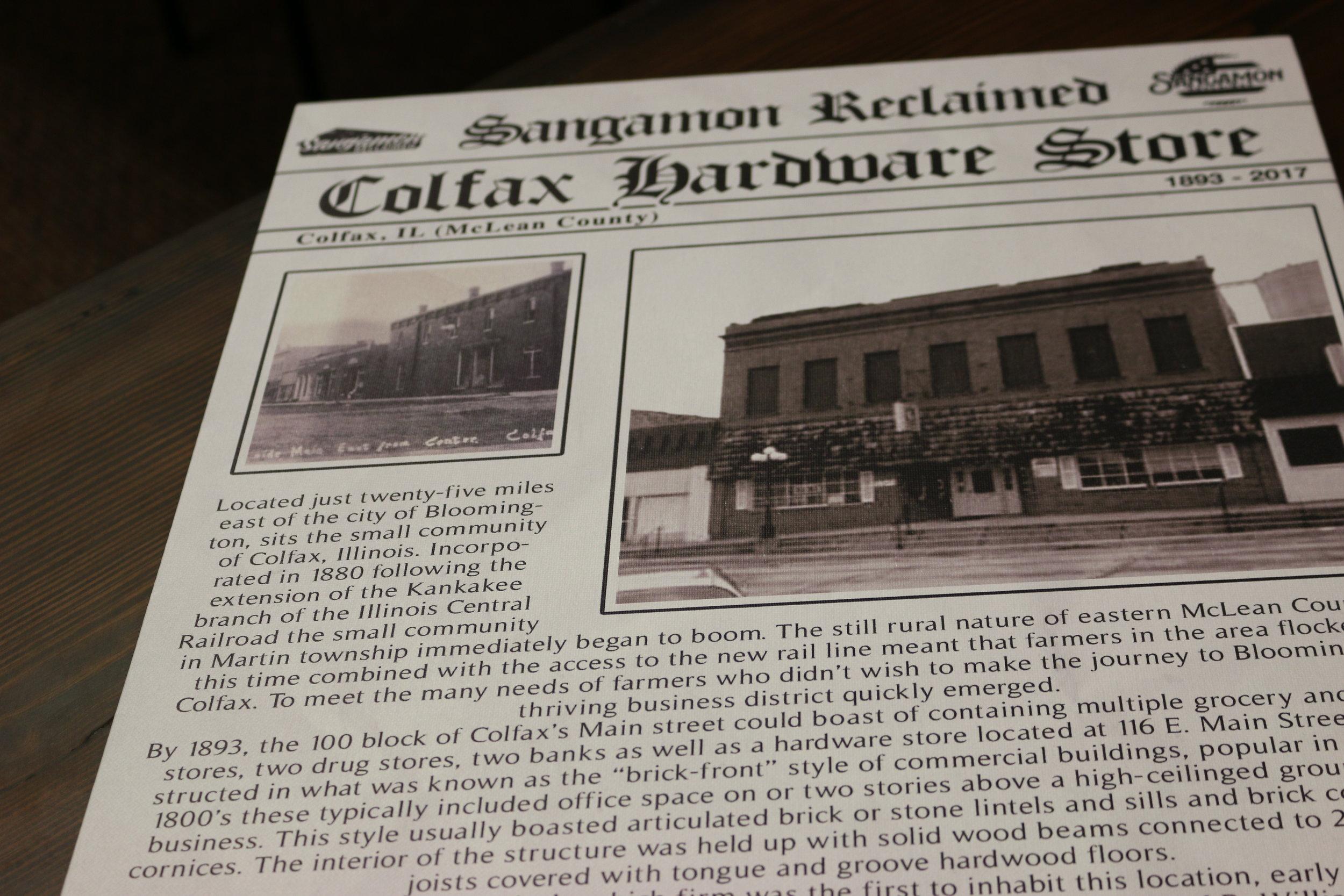 Sangamon Reclaimed Colfax Store Reclaimed Wood.JPG