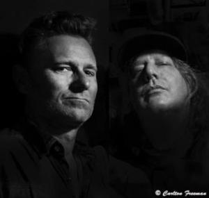 Kevn Kinney & Tim Nielsen of Drivn N Cryin
