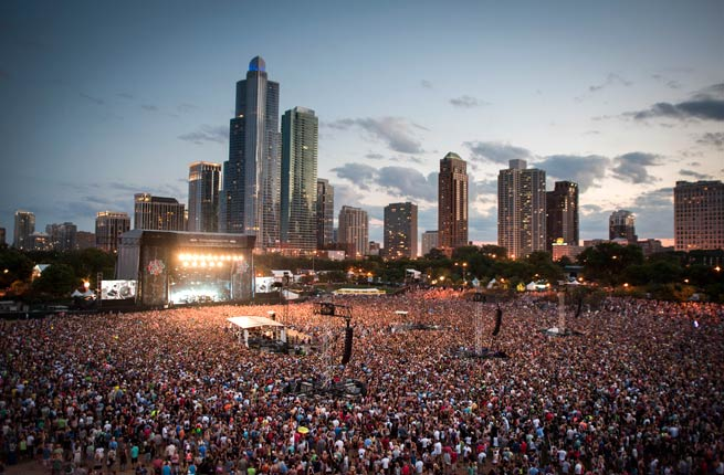 CHI TOWN -