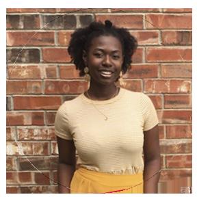 Hostess   Anaiah Porter   Member Since 2016