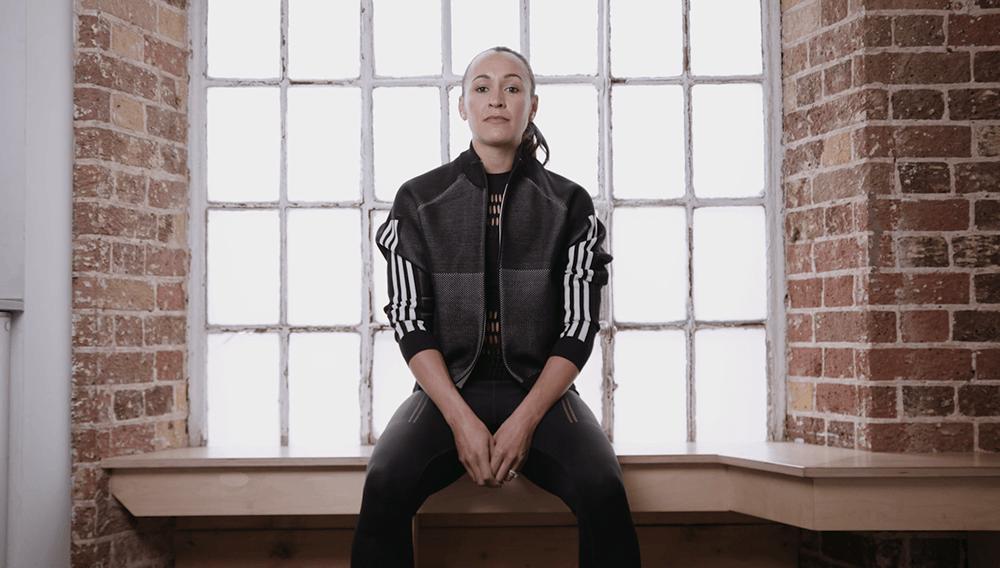 Women's Health - Jessica Ennis