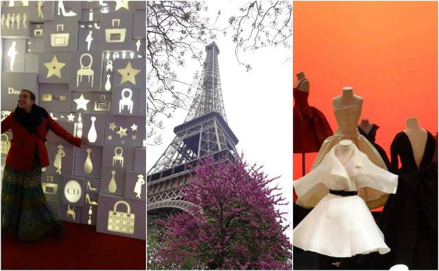 Dior Weekend