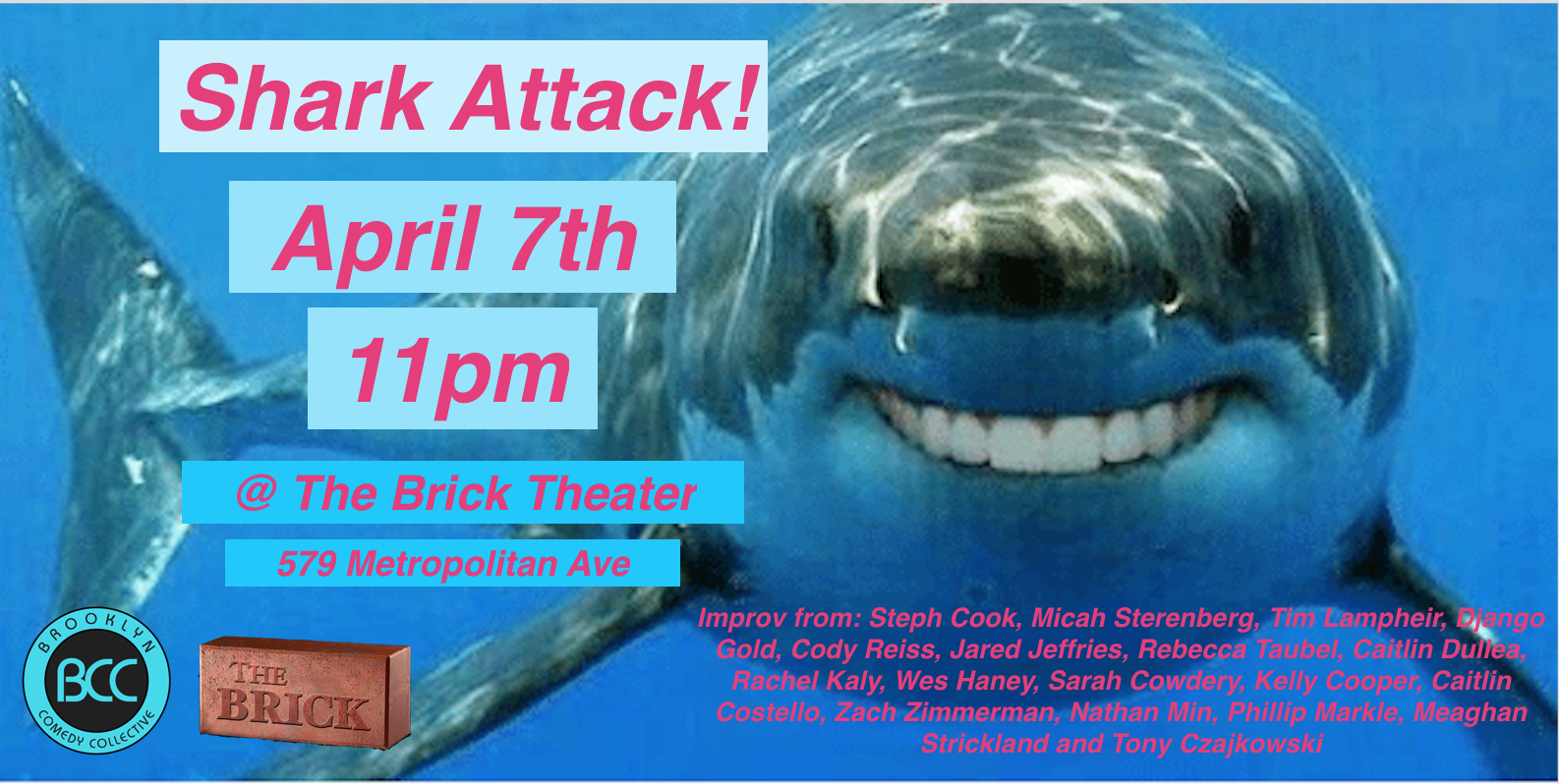 Shark Attack Poster.png