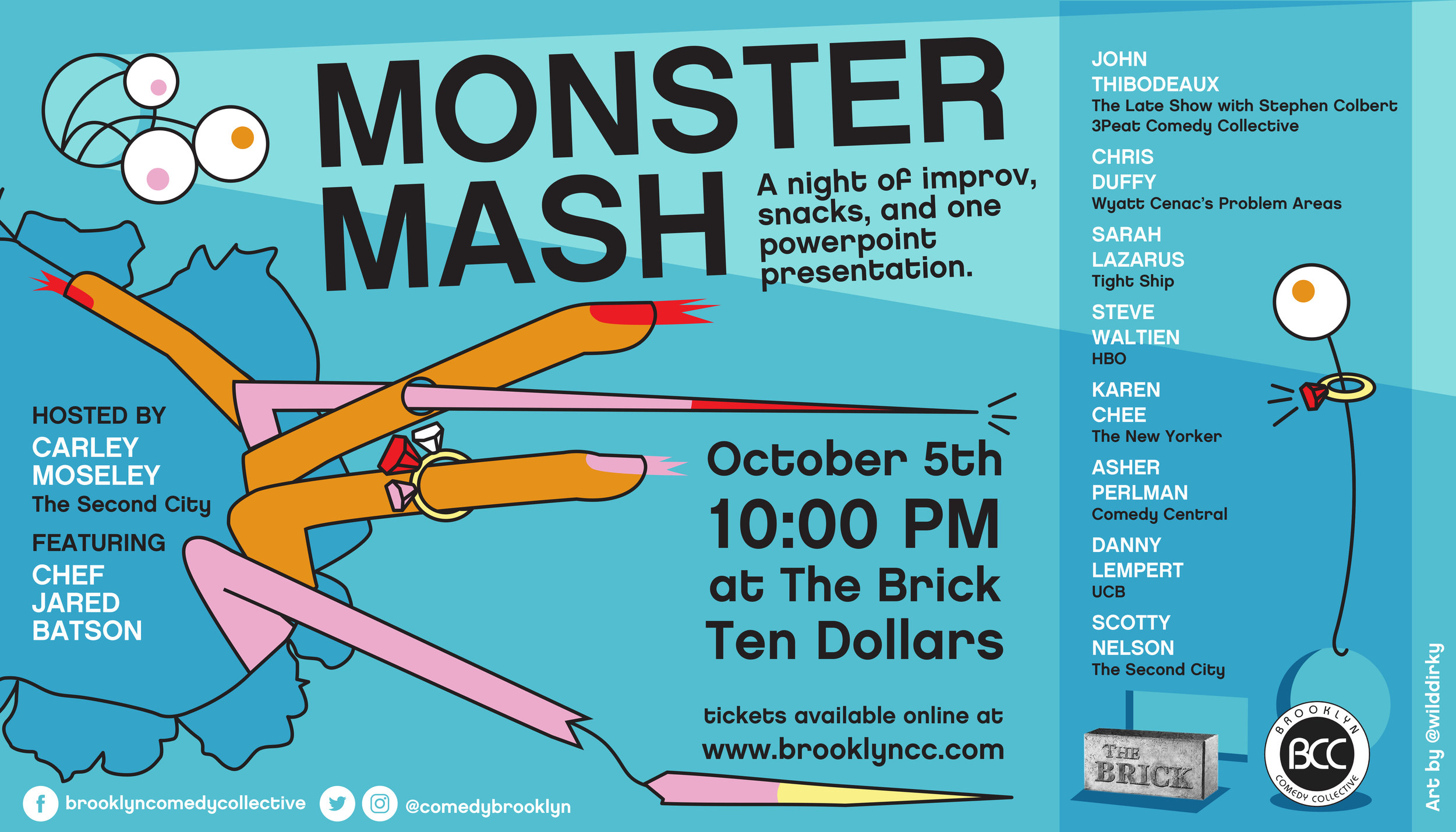 Monster Mash Oct. 2018 - Poster v2.jpg