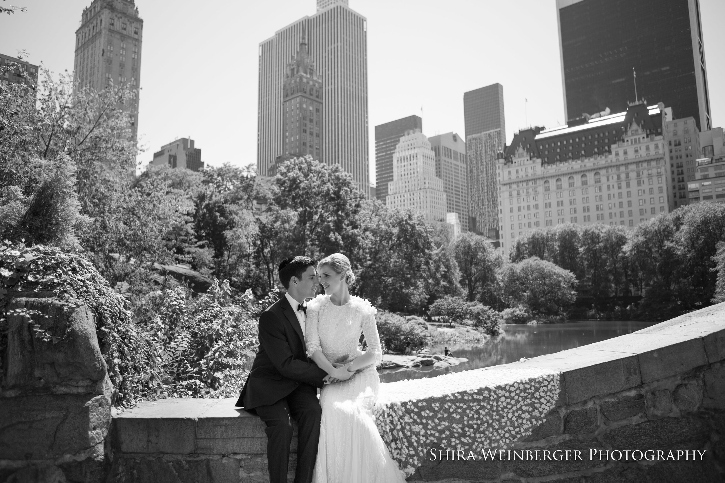 isabel + daniel - The Pierre Hotel