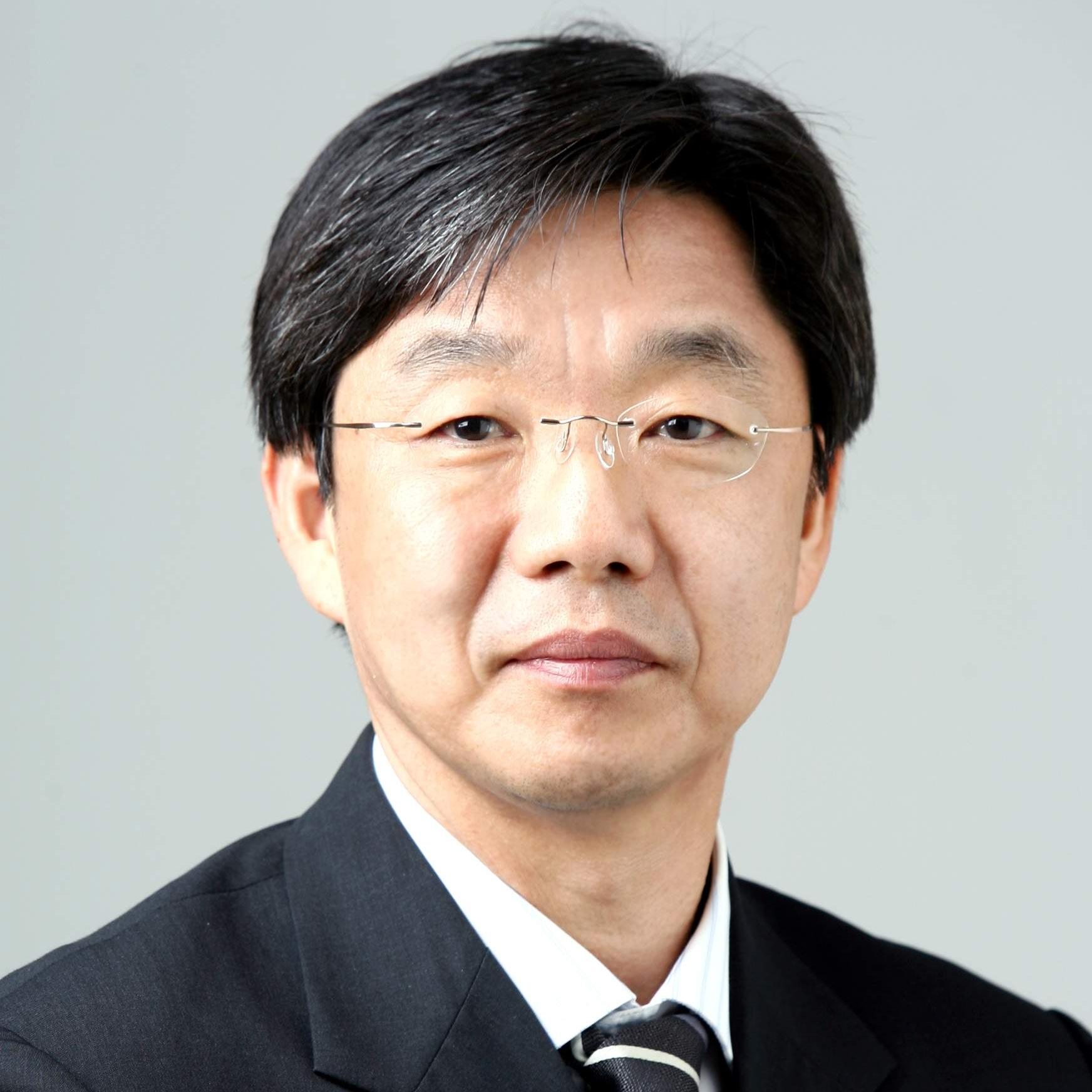 Joosung Jun - Professor of Economics, Ewha Womans University, South Korea