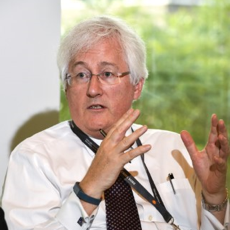Jim Robertson - Former VP Tax Americas and former VP Tax Global Oil & Gas, Shell International; Chair of the Academic Board of the Advanced Diploma in International Taxation at the Chartered Institute of Taxation