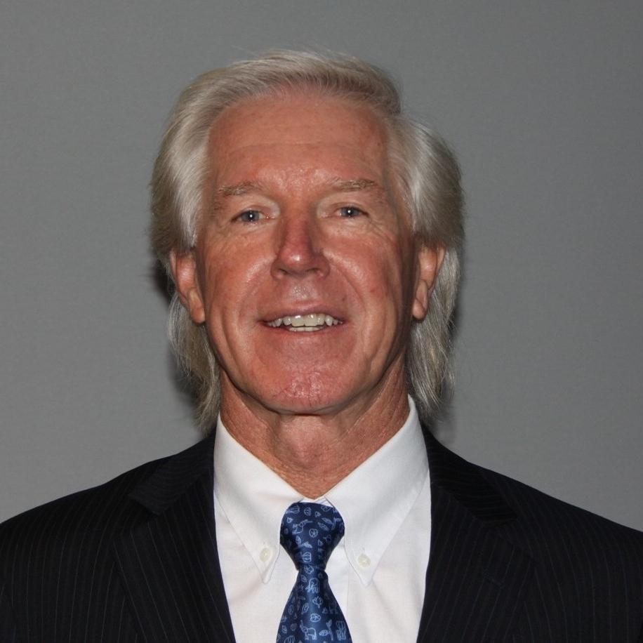 Wayne Barford - Former Assistant Commissioner, Australian Taxation Office