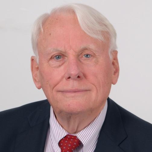 Sijbren Cnossen - Academic Partner, CPB Netherlands Bureau for Economic Policy Analysis; Professor of Economics, University of Pretoria; Knight in the Order of the Dutch Lion