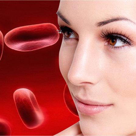 Platelet Rich Plasma (PRP) Therapy
