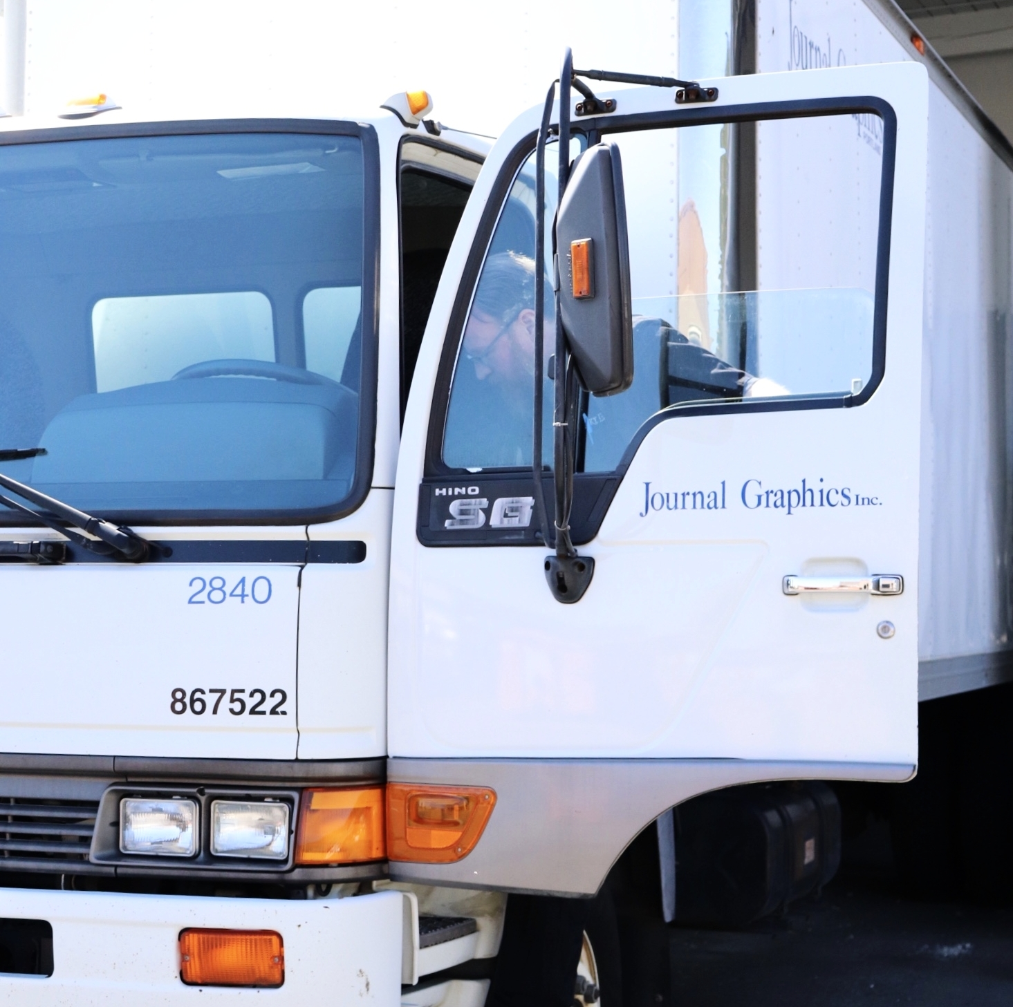 Mailing Services - Our location allows Journal Graphics to make deliveries within approximately two business days. Our logistics specialists evaluate your project's delivery requirements to determine the most timely and cost-effective shipping solution.Give us a call for a complete list of mailing services!