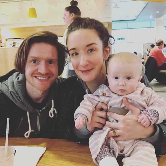 This week I am doing something different on my blog. My grief journey has allowed me to meet the most amazing, courageous and beautiful souls, who like me have lost a child. For the next 3 days I will share their stories.  Today I am sharing my friend Charlotte's story about her beautiful daughter Carrie. @lottiefish Link in my bio!  #childloss #shareyourgrief #griefisuniversal