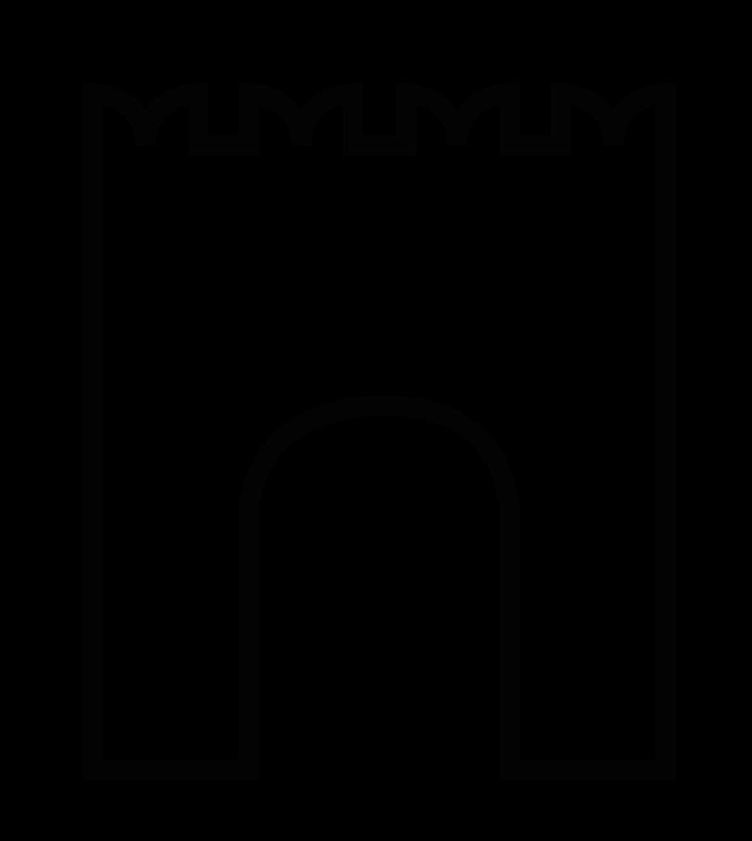 The Keep Theatre-logo-black-castle.png