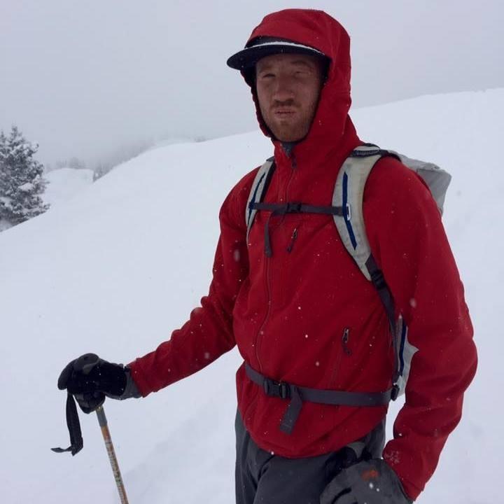 Tyler Vaughan Bio Pic