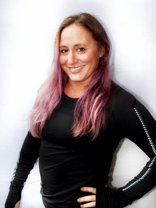 Trainer - Dana Margulis