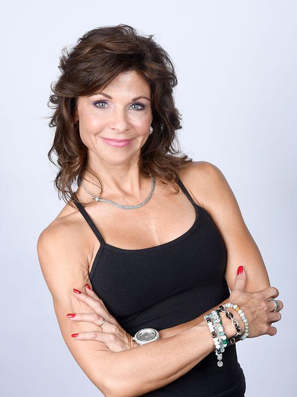 Trainer - Libby Rubin