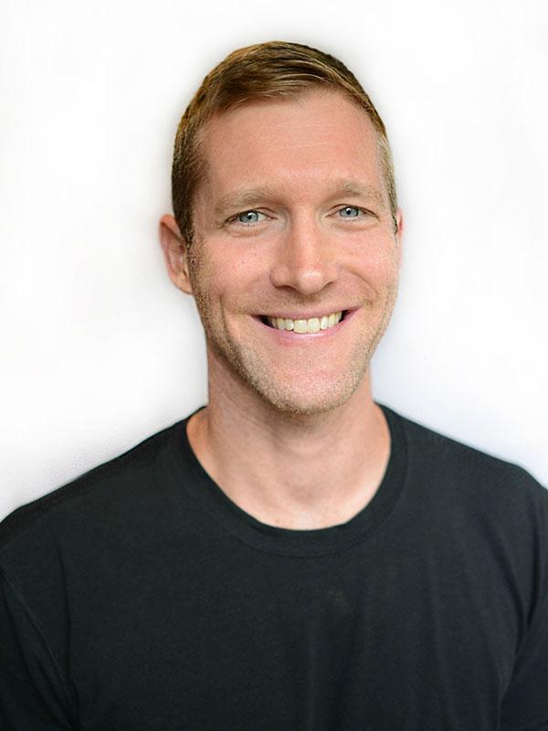 Founder - Andy Schaefer
