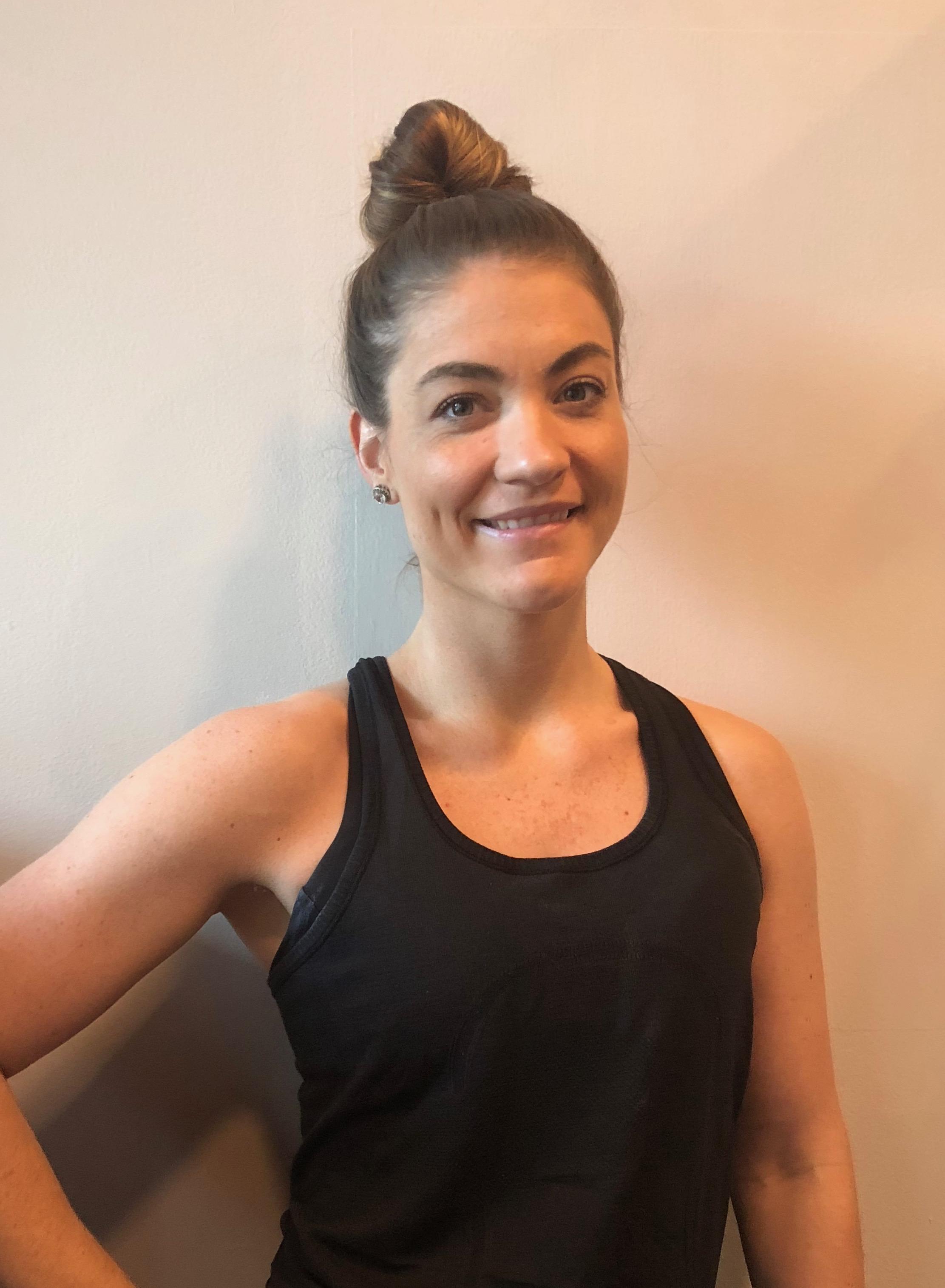 Trainer - Devon Price