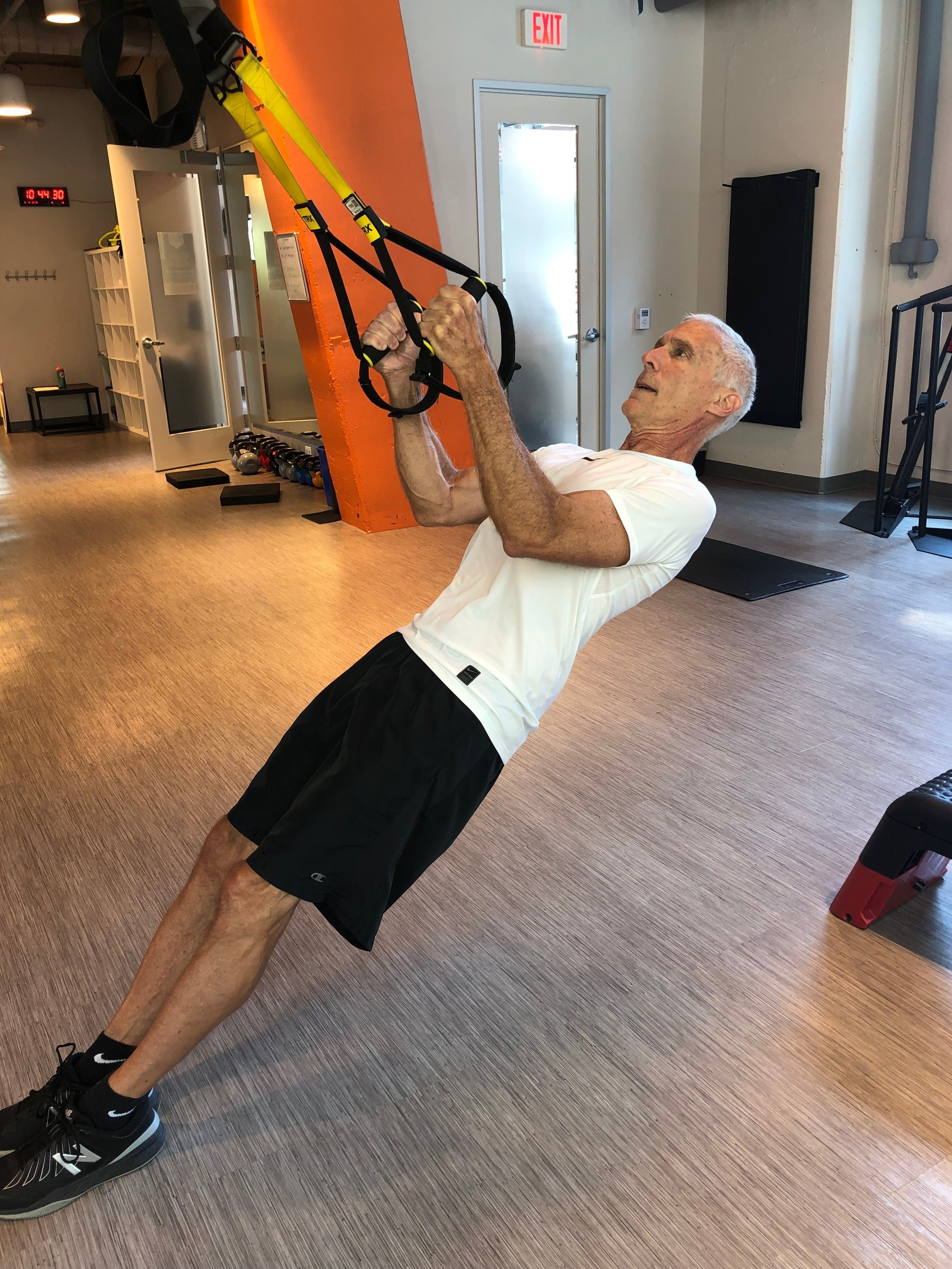 NP Personal Training | Arlington