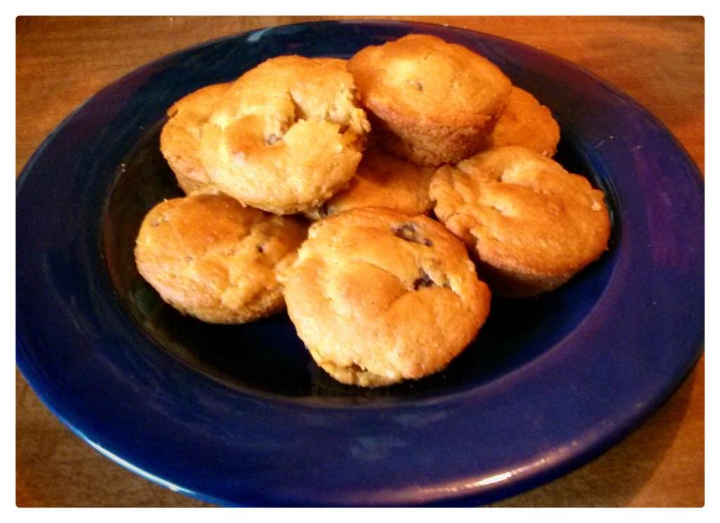 Gluten Free Muffins for newsletter