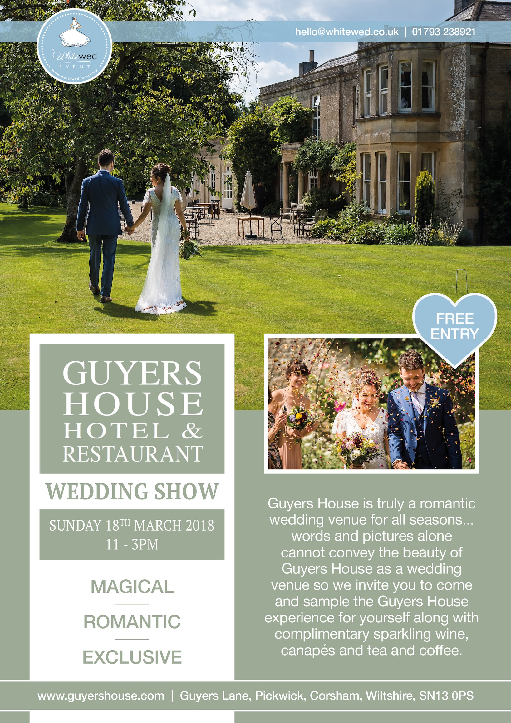 Guyers House Wedding Show Poster 18.03.18.jpg