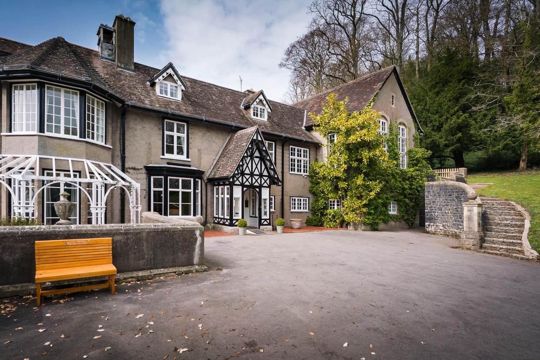 Barley Wood, Somerset Wedding Photography
