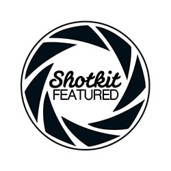 Shotkit Featured Badge for Nick Church Photography