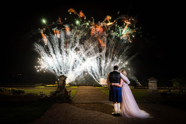 Orchardleigh Estate Wedding, Wedding Fireworks, Orchardleigh Wedding Photogprahy, Somerset Wedding Photographer