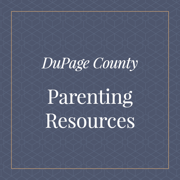 DuPage County Parenting Resources