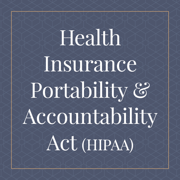 Health Insurance Portability and Accountability Act (HIPAA) Illinois